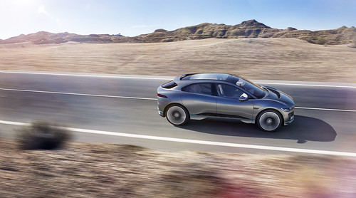 "Jaguar I-PACE Concept (2) <a style=""margin-left:10px; font-size:0.8em;"" href=""http://www.flickr.com/photos/128385163@N04/30971712046/"" target=""_blank"">@flickr</a>"