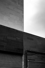 Abstract composition with architectural elements (Justin Barrie Kelly) Tags: art modernistphotography lightandshadow minimal justinkellyartist angular geometricshapes tonality monolithic planesinspace blackandwhite shadow rollershutter diagonal tonal brickwork lightanddark abstract justinkelly photography fujixa1 minimalist jbkelly intersectingplanes justinbarriekelly planes neoplasticism slanted abstractart geometrical rectangle rectangles minimalistphotography wall geometric architectonic bw abstraction justinbkelly modernism blackandwhitephotography