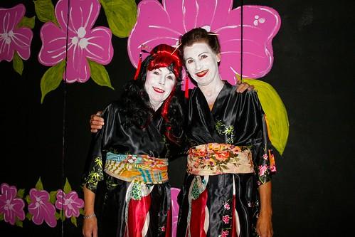 Kimono's en Karate-36