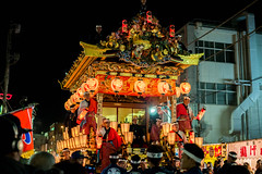 Night festival (Chikage A) Tags: night festival japan saitama chichibu