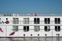 Mini Cruise (photosam) Tags: amsterdam noordholland netherlands fujifilm xe1 fujifilmx prime raw lightroom xf35mm114r xf35mmf14r boat cruise harbour