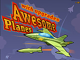 非凡戰機(Awesome Planes)