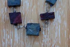 prove catalogo 039 (Basura di Valeria Leonardi) Tags: basura collane polistirolo reciclo cartadiriso riciclo provecatalogo