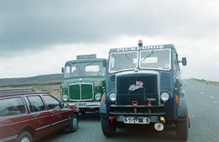 5-18-2013_063. SGG 6 Foden (ronnie.cameron2009) Tags: truck lorry trucks lorries foden heavyhaulage roadrun ballasttractor