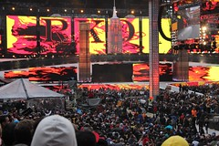 Randy Orton Wrestlemania 29