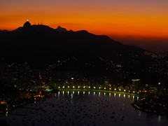 City of God (Yurui.Liu) Tags: travel brazil riodejaneiro cristoredentor