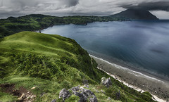 The Cliff and Spectacular Landscape of Batanes (Pixeladong Estranghero) Tags: cliff spectacular landscape the batanes