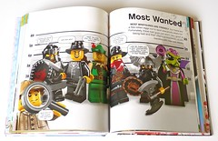 LEGO Minifigures Character Encyclopedia 05 (noriart) Tags: lego character encyclopedia minifigures