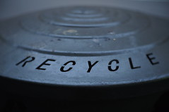 recycle (jephfoust) Tags: 35mm cctv f17 fotasy