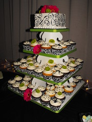 DSCF0143 (cakeladySara1) Tags: wedding cakes is sweet it how saras