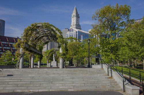 Thumbnail from Christopher Columbus Waterfront Park