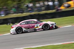 BMW M3 DTM (16) (Andy Priaulx) (tbtstt) Tags: andy championship kent round bmw second pan 16 hatch masters m3 dtm panning circuit brands deutsche druids priaulx tourenwagen 2013