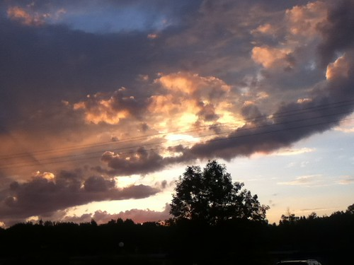 Inspiring Skies