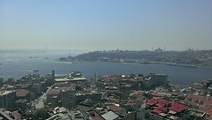 IMAG0037 (DrMichaelWright) Tags: tower golden palace horn topkapi galata bosporus