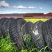 Tyres of Tuurdijk