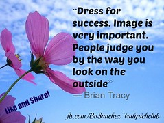 becomingrichofw.com/Quotes (GelisaLobiano) Tags: people look by way for is image very you brian tracy judge success important  outside dress picmonkey:app=editor