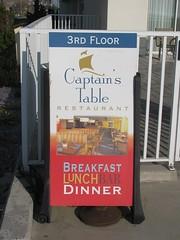 Captains Table (kschwarz20) Tags: sign nia oceancity ocmd