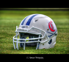 208/365 - Cookeville Cavalier Football (J.L. Ramsaur Photography) Tags: macro sports closeup outdoors photography photo football athletics nikon dof bokeh tennessee helmet sportsillustrated pic depthoffield photograph thesouth 365 footballfield decals hdr highschoolfootball chs cumberlandplateau macrophotography sportsphotography cavaliers closeupphotography cavs footballhelmet highschoolsports photomatix putnamcounty cookevilletn bracketed project365 middletennessee 2013 highschoolathletics 365daysproject 365project 365photos ibeauty 208365 hdraddicted d5200 southernphotography screamofthephotographer jlrphotography photographyforgod worldhdr cavalierfootball cookevillehighschool cookevillecavaliers chsfootball nikond5200 engineerswithcameras cookevillecavalierfootball cavsfootball jlramsaurphotography sportshighschool 1yearofphotographs 365photographsinayear 1shotperdayfor1year