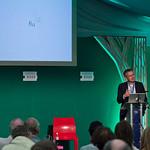 Viktor Mayer-Schönberger talks big data