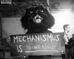 MECHANISMUS IS