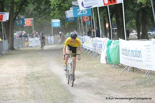 Nieuwelingen & juniors Kessel (437)