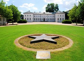 Neuhardenberg Schloss 1822