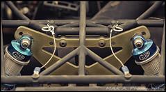 Losi 5ive T Five Zenoah (Maximkaa) Tags: auto car t jump control diesel five wiese remote tuning bashing rc jum 5ive ferngesteuert springen benzin losi dx3 verbrenner zenoah