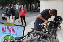 photoset: MAK: Radkult & Tour du Monde. Fahrradgeschichten