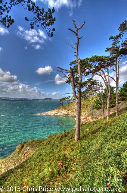 St Antony's Head, Cornwall