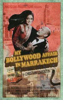 最著名的红底鞋与最浓艳的印度电影