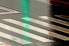 A stormy day (Popply) Tags: storm rain lights luces lluvia asturias tormenta oviedo