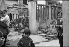 Shanghai上海1994 part5 Renmin Road 人民路-84 (8hai - photography) Tags: road shanghai yang ren 上海 1994 bahai hui min renmin part5 人民路 yanghui shanghai上海1994