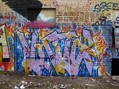 fresh like your little sister (Thomas_Chrome) Tags: street streetart art suomi finland graffiti europe gallery fame nordic tampere pispala
