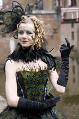 Elfia Haarzuilens (Mary Berkhout) Tags: costumes portrait color castle art girl beautiful face festival composition pose fun cosplay expression famous elf fantasy looks haarzuilens kasteel elegance 2015 elfia maryberkhout