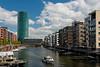 Frankfurt Westhafen (Quasebart ...thank you for 5 Million Views) Tags: city germany deutschland frankfurt westhafen ffm geripptes