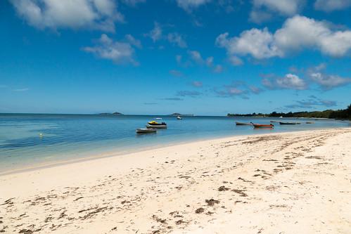 Grande Anse, Praslin, Seychelles