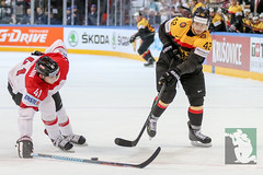 """IIHF WC15 PR Germany vs. Austria 11.05.2015 029.jpg • <a style=""""font-size:0.8em;"""" href=""""http://www.flickr.com/photos/64442770@N03/17551712125/"""" target=""""_blank"""">View on Flickr</a>"""