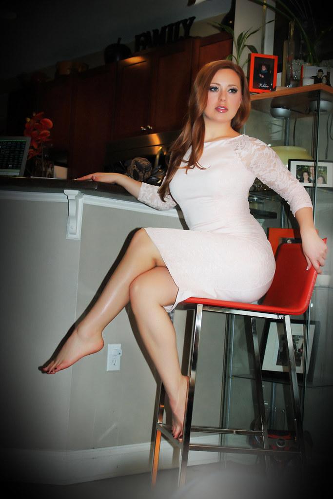 Rebecca Berardi Of The BadAss Becky Show (The BadAss Becky Show) Tags: becky