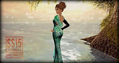 I-can't-ask-for-things-to-be-still-again (Jade Samsara) Tags: glitter sl secondlife damselfly penumbra slcouture deetalez fashionweekss15