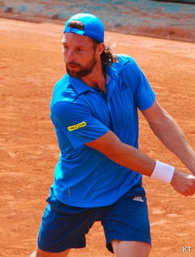 Andre Begemann - Andre Begemann