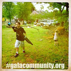 Sustain-A-Raiser at Ossipee Concerned Citizens (G.A.L.A.) Tags: harvardpilgrim sustainaraiser galacommunity