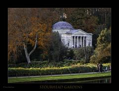 Stourhead Gardens (jdl1963) Tags: stourhead house garden gardens lake water tree colour bridge stately home