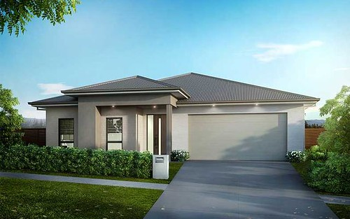 Lot 1304 Rymill Crescent, Catherine Field NSW