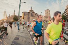 2016-09-25 08.35.42 (Atrapa tu foto) Tags: 8mm espaa europa europe maratondezaragoza saragossa spain xmaratnciudaddezaragoza zaragoza ateltismo atletics carrera corredores deporte fisheye marathon maraton maratn ojodepez runners running sport aragon es