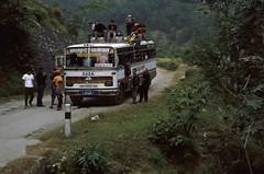 TREKKING ANNAPURNA.. (lupus alberto) Tags: nepal annapurna trekking