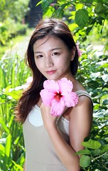 DP1U7545 (c0466art) Tags: pure taiwan girl  natural quality beautiful eyes charming gorgeous outdoor portrait light canon 1dx c0466art