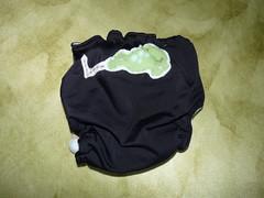 Maillot-couche de bain 2 dos (milkdo) Tags: couture couche maillotdebain maillotcouche
