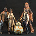 Disney Store Star Wars Elite Series