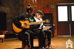 "DSC_0047 (Brittany ""Aviia"" Forsyth) Tags: ontario canada muskokas baysville cairn camp camping kids summer glenmhor payitforward music art dance drama madd"