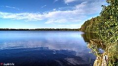 Blausteinsee, Eschweiler, Allemagne (Ld\/) Tags: blausteinsee eschweiler allemagne lake lac deutschland germany octrobre 2016